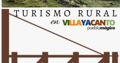 Fortaleciendo el turismo rural desde Villa Yacanto-Radio Municipal Villa del Dique