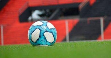 Comenzó la Liga Profesional del Fútbol Argentino-Radio Municipal Villa del Dique