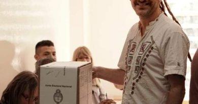 """Desde Villa Ciudad Parque, se lanzó el partido político """"Movimiento Verde de Córdoba""""-Radio Municipal Villa del Dique"""