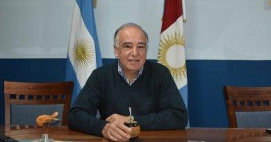 12 intendentes y jefes comunales le dijeron adiós a la Comunidad Regional Calamuchita-Radio Municipal Villa del Dique